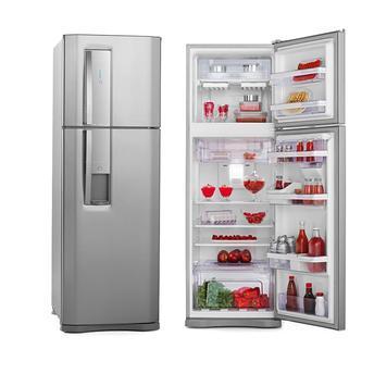 Até 10% de desconto em geladeiras
