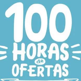 100 horas de ofertas Saraiva