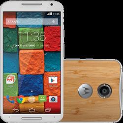 Americanas: Smartphone Motorola Novo Moto X por R$ 1.169,10 à vista