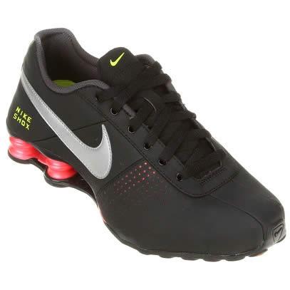 Netshoes: Nike Shox Deliver com 25% de desconto