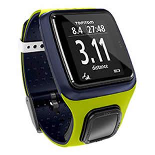 Netshoes: Relógio com GPS TomTom