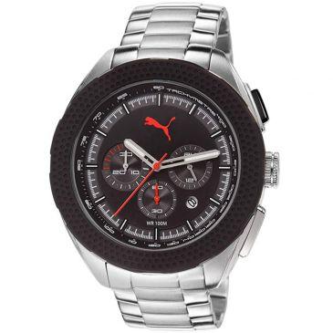 Clube do Ricardo: Relógio Masculino Puma por R$ 199,90