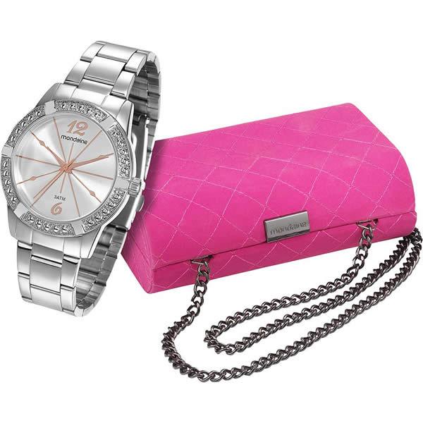 Relógios femininos c/até 50% de desconto na Americanas