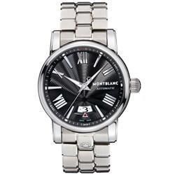 Vivara: Cupom de 5% em relógios Montblanc