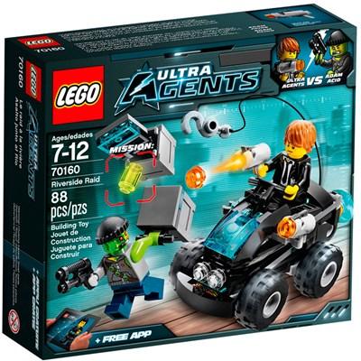 Lego c/até 50% de desconto na Ri Happy