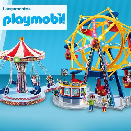 Ofertas de Playmobil na Ri Happy