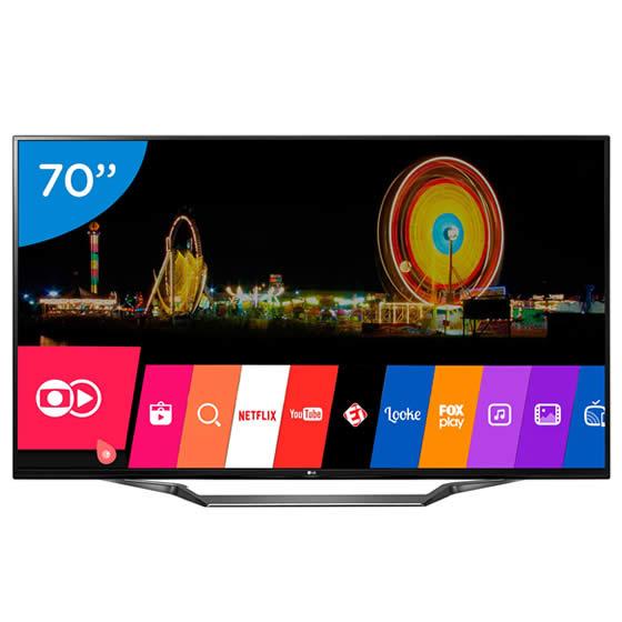 TVs LG 4K no Magazine Luiza - Ofertas e Promoções