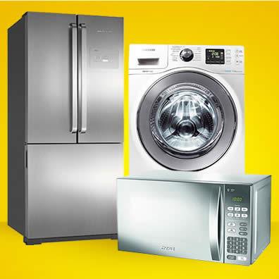 Eletrodomésticos com até 35% desconto no Submarino