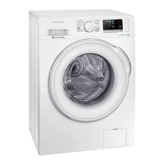 Lavadoras de roupas c/até 20% de desconto no Magazine Luiza