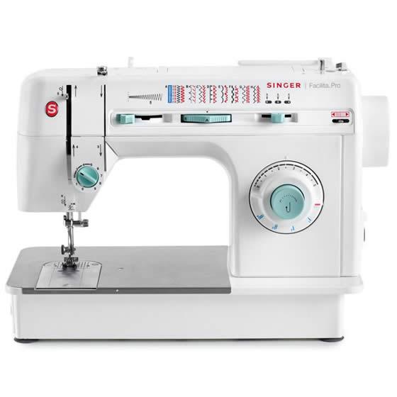 Máquinas de costura c/até 30% de desconto no Magazine Luiza