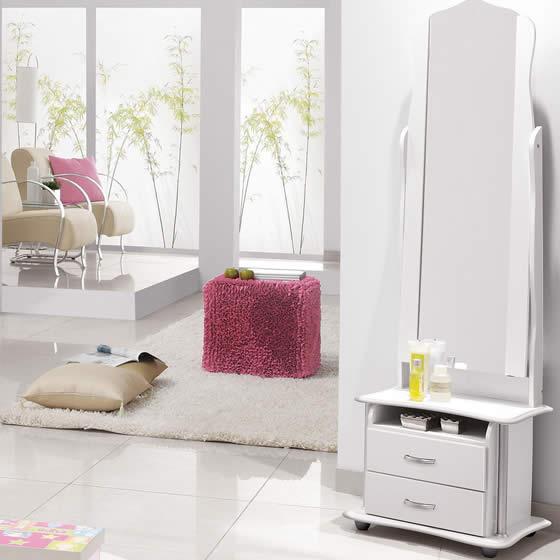 Até 40% de desconto em móveis para o seu quarto no Magazine Luiza