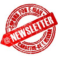 Assinar Newsletter
