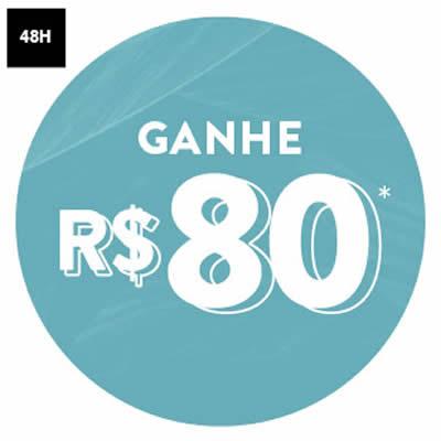 Ganhe R$ 80 de desconto em compras acima de R$ 200 na Dafiti