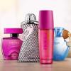 Perfumes femininos c/até 20% de desconto em O Boticário
