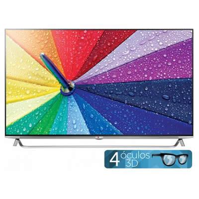 TVs e Smart TVs c/até 30% de desconto no Magazine Luiza