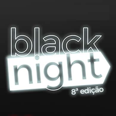 Black Night Shoptime - Até 80% de desconto!