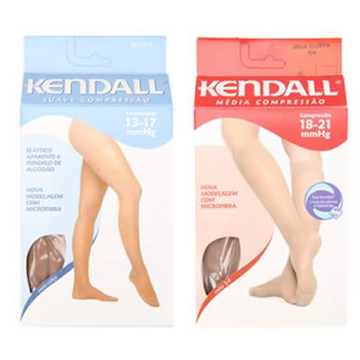 Meias Kendall c/até 60% de desconto na Americanas
