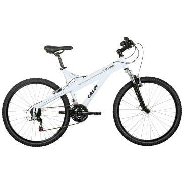 Bicicleta Caloi T-Type com 42% de desconto