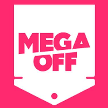 Mega OFF Submarino - Até 60% de desconto + 10% OFF no boleto
