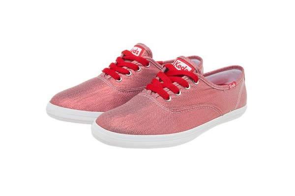 Calçados Keds c/até 40% de desconto na Dafiti Sports