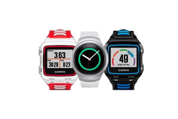 Ofertas de Smartwatches c/até 15% de desconto no boleto