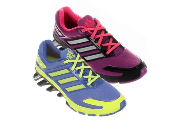 Adidas Springblade Ignite TF com 50% de desconto