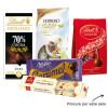 Cupom de 10% em chocolates importados no Submarino