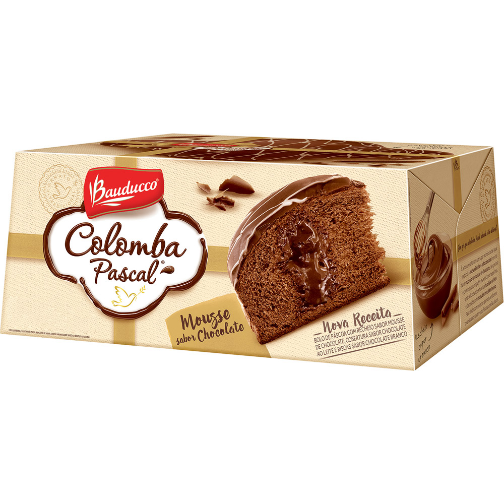 Ofertas de Colomba Pascal no Submarino