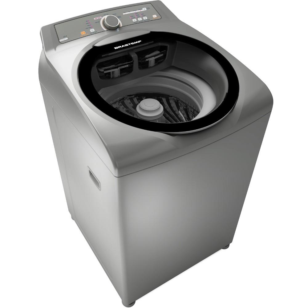 Cupom de R$ 40 acima de R$ 999 em lavadoras no Compra Certa