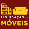 Liquidação de móveis com até 60% de desconto no Magazine Luiza