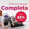 Mega Saldão de maquiagens Barbie - Fenzza na NetFarma