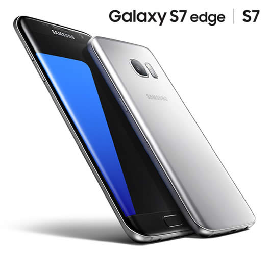 Samsung Galaxy S7 e S7 Edge na Americanas