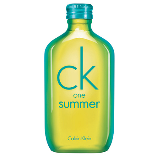 Perfumes CK One Summer Unissex com desconto na Sephora