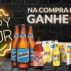 Cupom de R$ 50 em compras* acima de R$ 150 no Empório da Cerveja