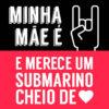 Dia das Mães Submarino - Ofertas c/até 60% de desconto