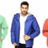 Jaquetas e moletons com 40% de desconto na Dafiti Sports