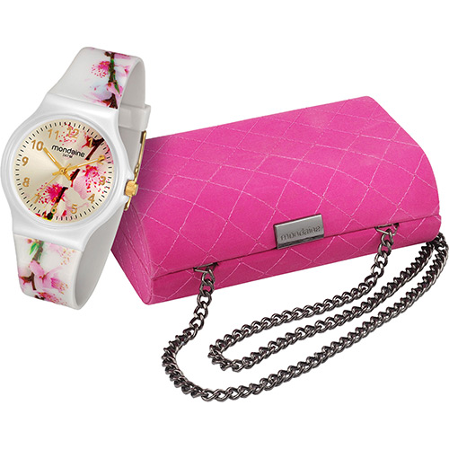 Dias da Mães: Relógios c/até 60% de desconto no Shoptime