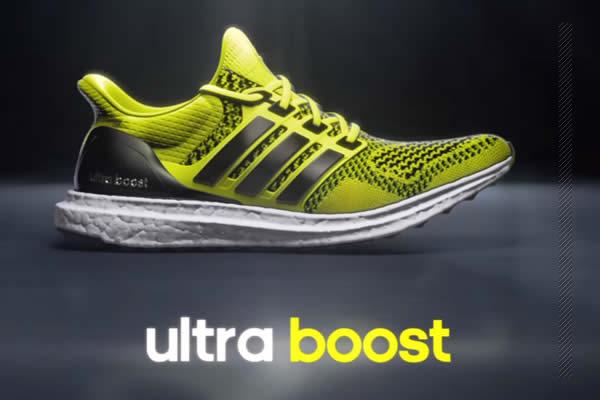 Adidas Ultra Boost a partir de R$699,99 na Loja Adidas