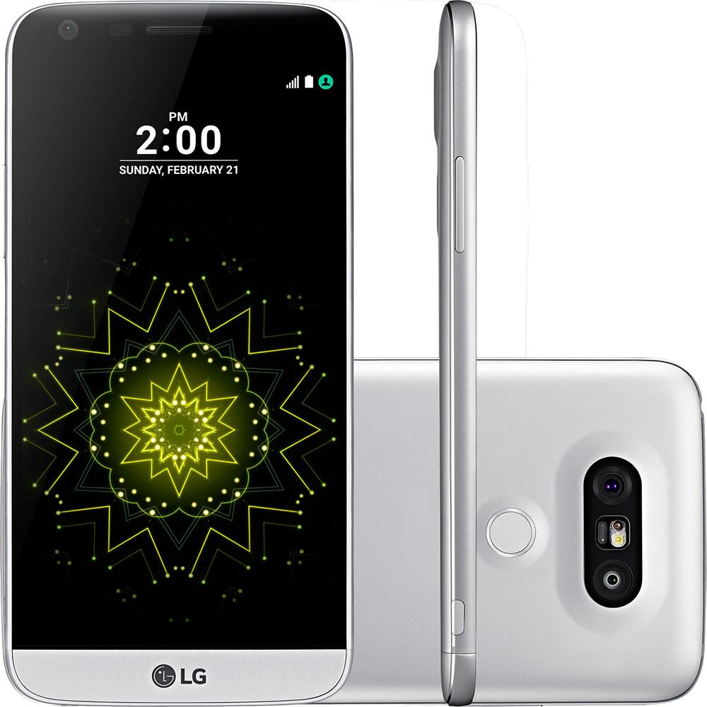 Smartphone LG G5 SE com 5% de desconto no boleto na Americanas