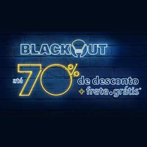 Blackout Walmart - Até 70% de desconto