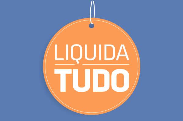 Liquida Tudo Shoptime - Até 60% de desconto