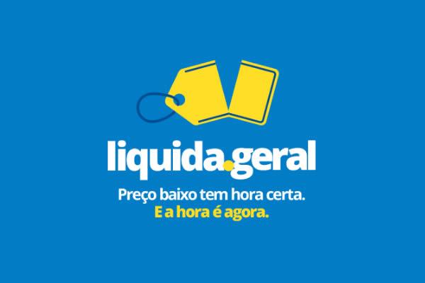 Liquida Geral Walmart - Até 12% desconto no boleto