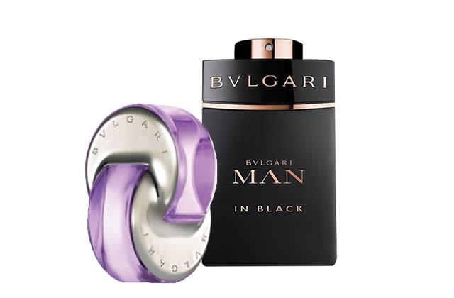 Perfumes Bvlgari c/até 14% de desconto na Sephora