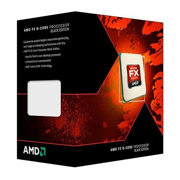 Processadores AMD FX com 15% de desconto no boleto no Balão da Informática
