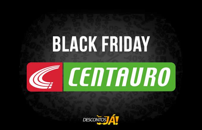 Melhores campanhas e promoções. Black Friday Centauro f78560cd304c5