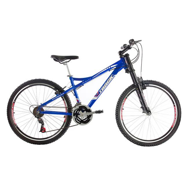 Bicicletas em promoção no Carrefour