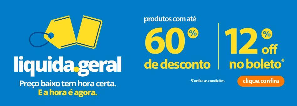 Liquida Geral Walmart: Ofertas e promoções