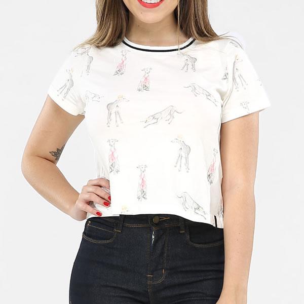 Blusas Femininas c/até 60% de desconto na Glamour