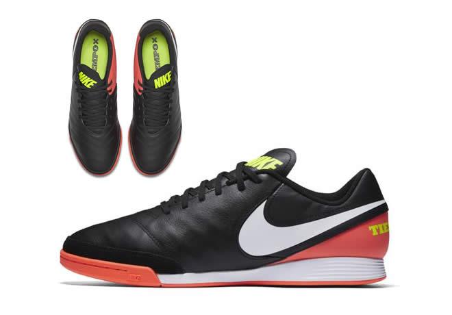 Ofertas de Chuteiras Nike Tiempo Futsal na Nike Store