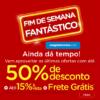 Fim de Semana Fantástico Magazine Luiza - Ofertas e Promoções